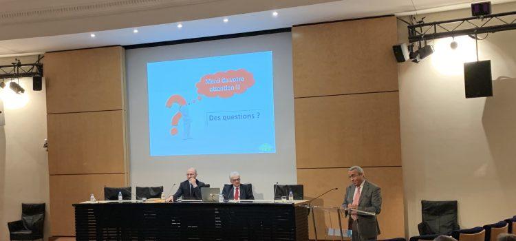 Assemblée Générale 22 juin 2019