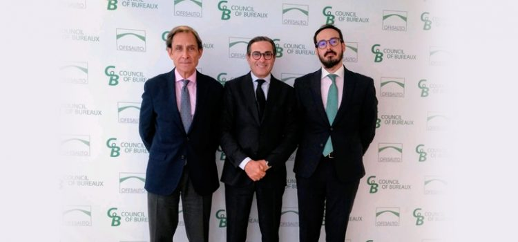 Réunion bilatérale avec le Bureau espagnol